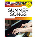 Music Sales Really Easy Piano - Summer Songs « Notenbuch