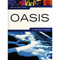 Music Sales Really Easy Piano - Oasis « Notenbuch