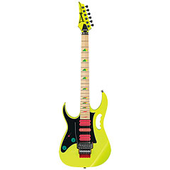 Ibanez JEM777L-DY 30th Anniversary « E-Gitarre Lefthand