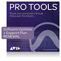 DAW-Software Avid Pro Tools Upgrade Plan Renewal