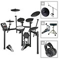 E-Drum Set Roland TD-11K V-Compact Series Crash Bundle, E-Drums, Drums/Percussion