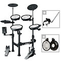 E-Drum Set Roland TD-1KPX Compact V-Drums Double Bass, E-Drums, Drums/Percussion