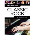 Music Sales Really Easy Piano - Classic Rock « Notenbuch