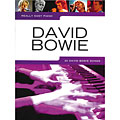 Notenbuch Music Sales Really Easy Piano - David Bowie