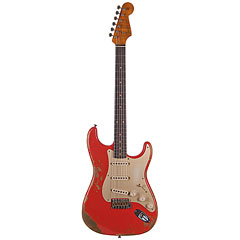 Fender CustomShop Ltd Edition 1959 Relic Stratocaster FR « E-Gitarre