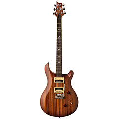 PRS SE Custom 24 Exotic Top Zebrawood VS 2018 « E-Gitarre