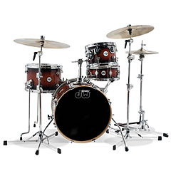 DW Design 18  Tobacco Burst Mini Pro Set