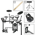 E-Drum Set Roland TD-11KV V-Compact Series Premium Bundle, E-Drums, Drums/Percussion