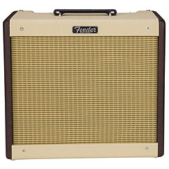 Fender Blues Junior III Bordeaux LTD
