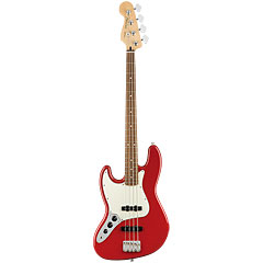 Fender Player Jazzbass LH PF SRD « E-Bass Lefthand