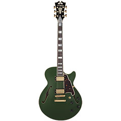 D'Angelico Deluxe SS ME « E-Gitarre