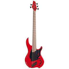Dingwall NG-3 Combustion 5 FR « E-Bass
