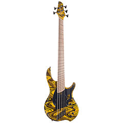 Dingwall NG-3 Combustion 5 FYSF « E-Bass