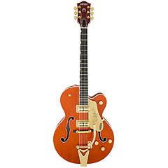 Gretsch Guitars G6120T Players Edition Nashville OS « E-Gitarre