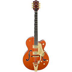 Gretsch Guitars G6120T Players Edition Nashville Hollowbody « E-Gitarre