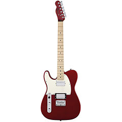 Squier Contemporary Tele Lefthand HH DMR « E-Gitarre Lefthand