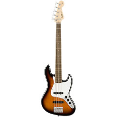 Squier Affinity Jazz Bass V BSB « E-Bass