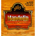 GHS A240 Phosphor Bronze Mandolin Strings « Saiten Zupfinstrument