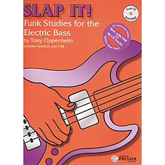 Advance Music Slap It!