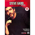 Warner Steve Gadd - Up Close « Lehrbuch