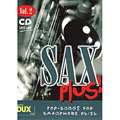 Play-Along Dux Sax Plus! Vol.2