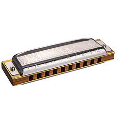 Hohner Blues Harp Db MS