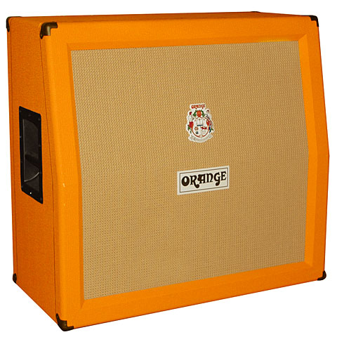 Orange PPC412AD Slope, 4x12