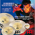 Meinl Generation X The Rabb Pack (12H/16C/18R) « Becken-Set