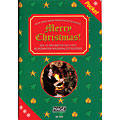 Hage Merry Christmas Pocket « Notenbuch