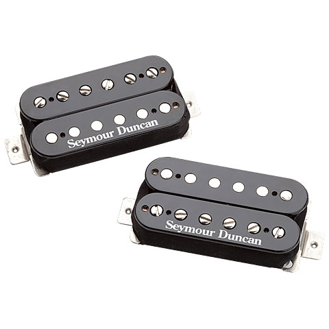 Seymour Duncan Set Hot Rodded Humbucker