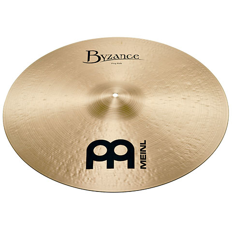Meinl Byzance Traditional 22  Ping Ride