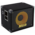 Box E-Bass Markbass Traveler 151P 8Ohm