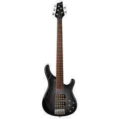 Sandberg Basic Ken Taylor 5-String Blackburst 2PH « E-Bass