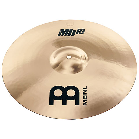 Meinl 16  Mb10 Medium Crash