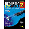 Dux Acoustic Pop Guitar Bd.2 « Lehrbuch