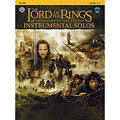 Play-Along Warner The Lord of the Rings Trilogy for Flute inkl.CD