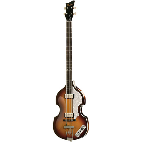 Höfner Beatles Bass HCT-500/1 SB
