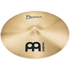 Meinl Byzance Traditional 22  Medium Sizzle Ride
