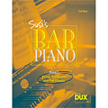 Notenbuch Dux Susi´s Bar Piano Bd.2