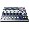 Soundcraft EFX12 « Mischpult