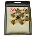 Mechanik Sperzel Bass Trim Lok 4L Gold High Polish