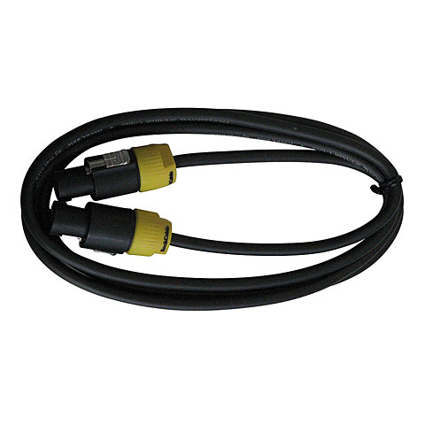 RockCable Speakon/Speakon 2m