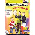 Helbling Boomwhackers elementar 1 « Lehrbuch