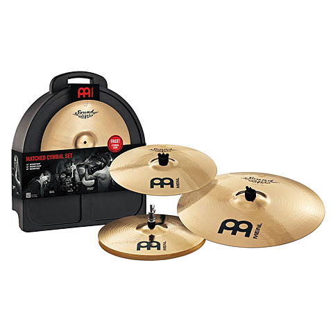 Meinl Soundcaster Custom SC-141620M Matched