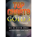 Songbook Hage Top Charts Gold 3