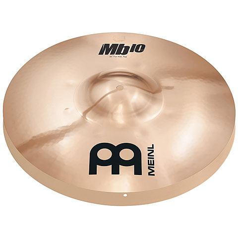 Meinl 16  Mb10 Fat Hat