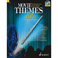 Schott Movie Themes for Flute « Play-Along