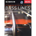 Berklee Press Fingerstyle Funk Bass Lines « Lehrbuch