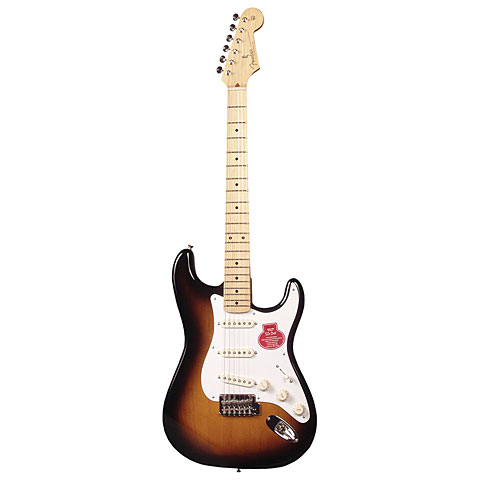 Fender Classic Player '50s Stratocaster 2TS